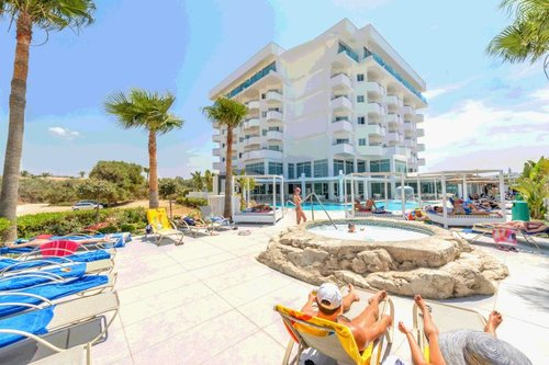 Тур в Tasia Maris Sands Beach Hotel 3☆ Кіпр, Айя Напа