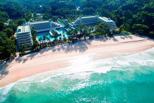 Тур в Le Meridien Phuket Beach Resort 5☆ Таиланд, о. Пхукет