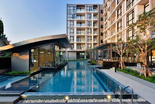 Тур в Arden Hotel & Residence 4☆ Таїланд, Паттайя