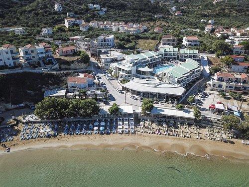 Тур в Aloe Boutique & Suites 4☆ Греция, о. Крит – Ханья