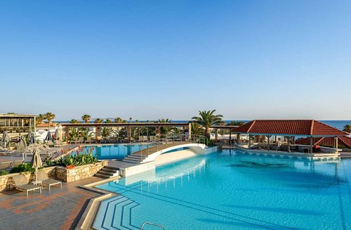 Тур в Annabelle Beach Resort 5☆ Греция, о. Крит – Ираклион