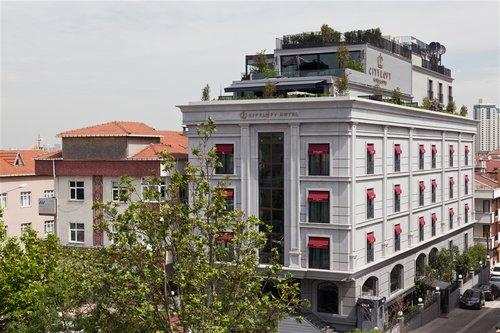 Тур в Cityloft 81 4☆ Турция, Стамбул