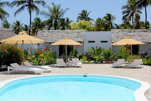 Горящий тур в Dhow Inn 4☆ Танзания, Занзибар