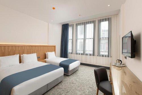 Горящий тур в Premist Hotels Taksim 3☆ Турция, Стамбул
