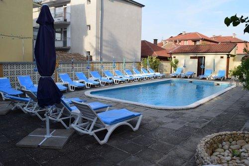 Тур в Chris Hotel 3☆ Болгария, Святой Влас