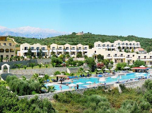 Тур в Almyrida Bay 3☆ Греция, о. Крит – Ханья