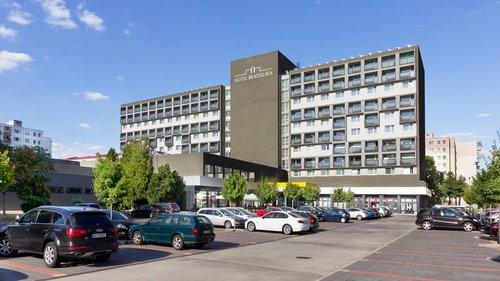 Тур в Bratislava Hotel 4☆ Словакия, Братислава