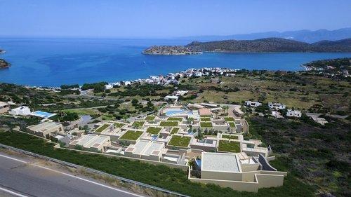 Тур в Cayo Exclusive Resort & Spa 5☆ Греция, о. Крит – Элунда