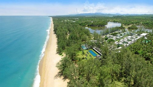 Тур в Sala Phuket Resort & Spa 5☆ Таиланд, о. Пхукет