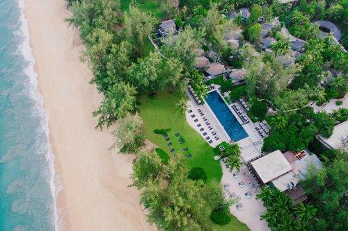 Тур в Renaissance Phuket Resort & Spa 5☆ Таиланд, о. Пхукет