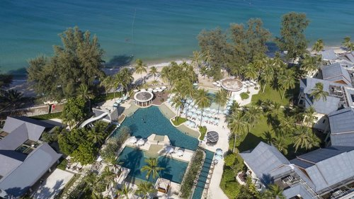 Тур в Outrigger Laguna Phuket Beach Resort 5☆ Таиланд, о. Пхукет