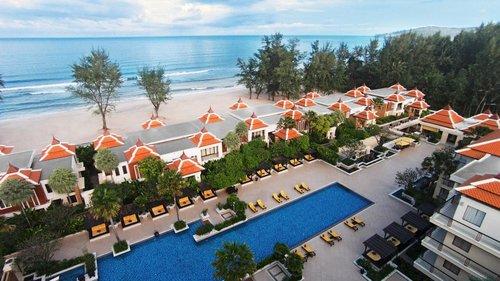 Тур в Movenpick Resort Bangtao Beach Phuket 5☆ Таиланд, о. Пхукет