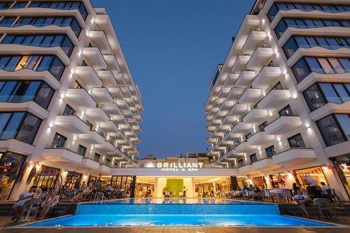 Тур в Brilliant Hotel & SPA 5☆ Албания, Дуррес