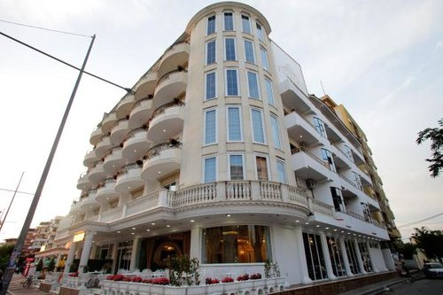 Тур в Empire Hotel 4☆ Албания, Дуррес