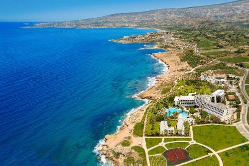Тур в Azia Resort & Spa 5☆ Кипр, Пафос