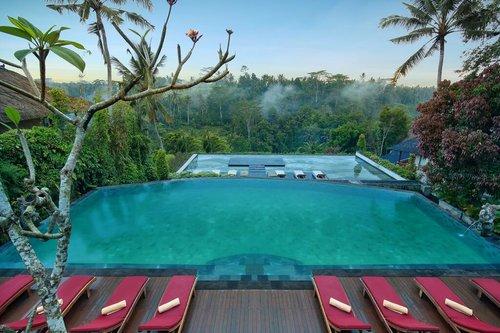Тур в Jannata Resort & Spa 4☆ Индонезия, Убуд (о. Бали)