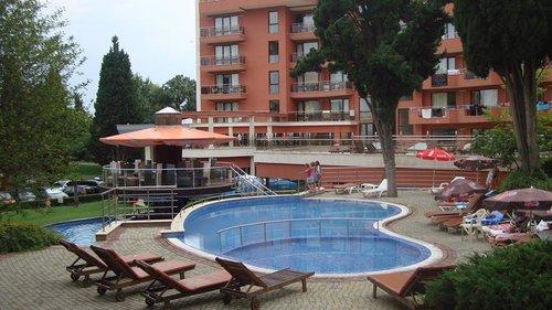 Тур в Panorama Beach Apartments 4☆ Болгария, Несебр