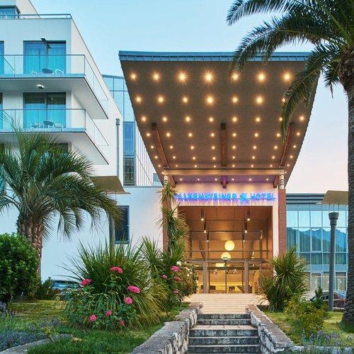 Тур в Falkensteiner Hotel Montenegro 4☆ Черногория, Бечичи