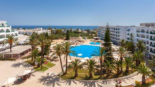 Тур в El Mouradi Palace 5☆ Тунис, Порт Эль Кантауи