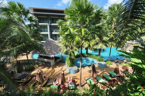 Тур в Hula Hula Resort 4☆ Таиланд, Краби