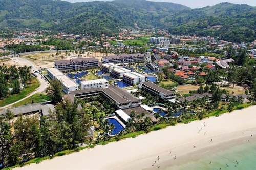 Тур в Sunwing Resort Kamala Beach 4☆ Таиланд, о. Пхукет
