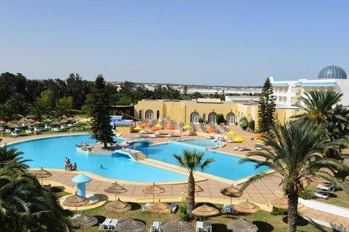 Тур в Liberty Resort Hotel 4☆ Тунис, Монастир