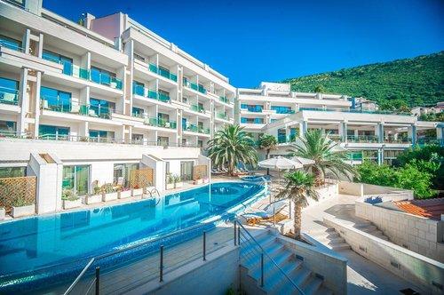 Тур в Monte Casa Spa & Wellness 4☆ Черногория, Петровац