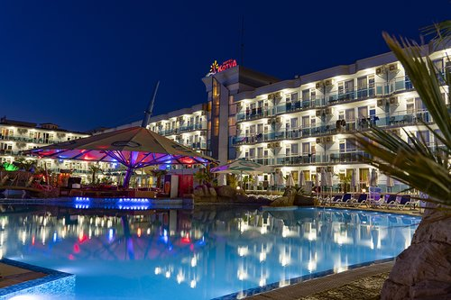 Тур в Kotva Hotel 4☆ Болгария, Солнечный берег