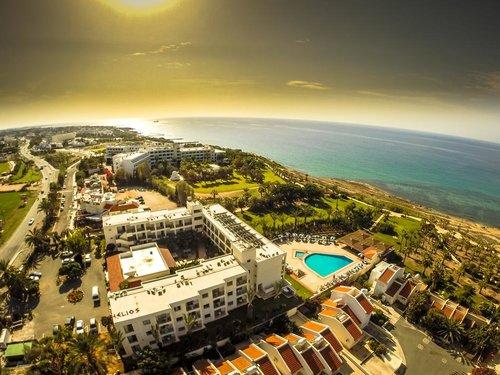 Тур в Helios Bay Hotel 3☆ Кипр, Пафос