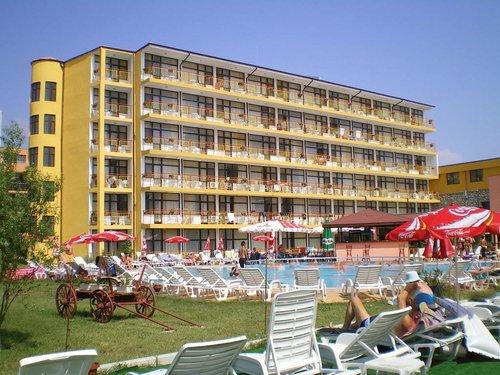 Тур в Trakia Garden 3☆ Болгария, Солнечный берег