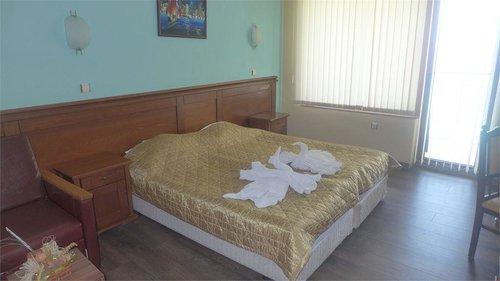 Тур в Petrov Hotel 3☆ Болгария, Равда