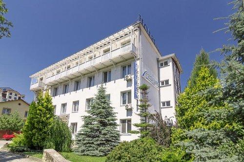 Тур в Мариот Медикал Центр 4☆ Україна, Трускавець