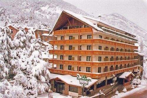 Тур в Rutllan Hotel & Spa 4☆ Андорра, Ла Массана