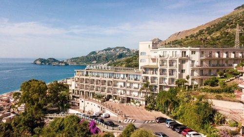 Тур в Antares Hotel 4☆ Италия, о. Сицилия