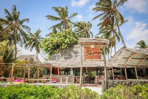 Тур в Blue Reef Lodge 3☆ Танзания, Занзибар