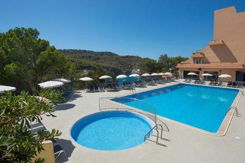 Тур в Ole Galeon Ibiza Hotel 4☆ Іспанія, о. Ібіца