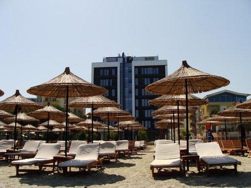 Тур в Supreme Hotel & Spa 5☆ Албания, Дуррес