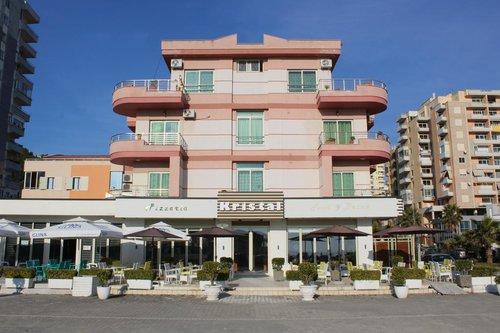 Тур в Kristal Hotel 3☆ Албания, Дуррес