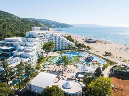 Тур в Maritim Hotel Paradise Blue 5☆ Болгария, Албена