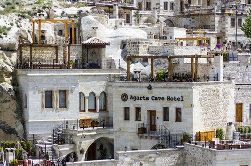 Тур в Agarta Cave Hotel 3☆ Туреччина, Каппадокія