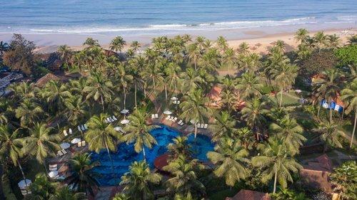 Тур в Taj Holiday Village Resort & Spa 5☆ Индия, Северный Гоа
