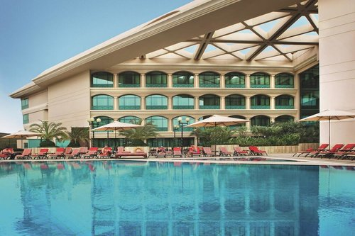 Тур в Movenpick Grand Al Bustan 5☆ ОАЭ, Дубай