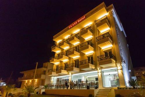 Тур в Class Hotel 4☆ Албания, Ксамил