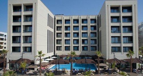 Тур в Royal G Hotel & Spa 5☆ Албания, Дуррес