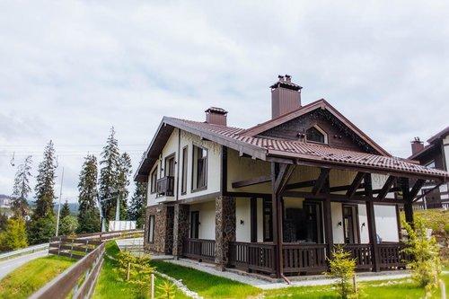 Тур в Sherwood Chalet 4☆ Украина - Карпаты, Буковель (Поляница)