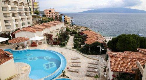 Тур в Bougainville Bay Resort & Spa 5☆ Албания, Саранда