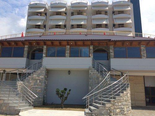 Тур в Princess Jerolda Hotel 3☆ Албания, Влера