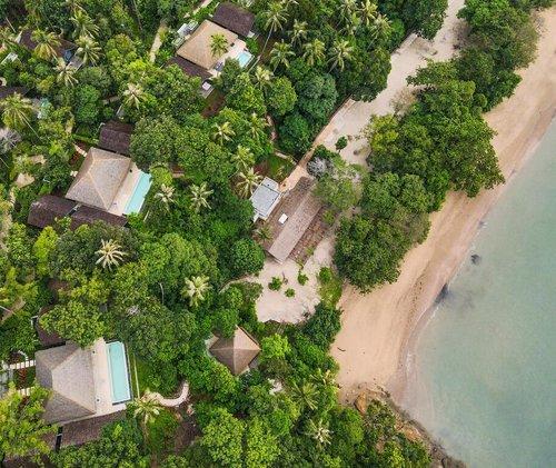 Тур в Island Escape by Burasari 5☆ Таиланд, о. Пхукет