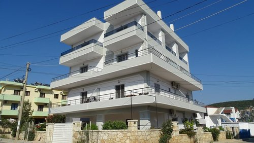 Тур в Kapo Vila 3☆ Албания, Ксамил