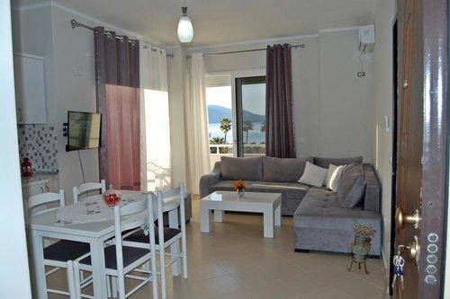 Тур в Era Beach Apartments 3☆ Албания, Влера